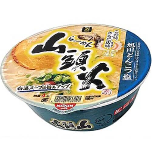 カップ 麺 山頭火 有名店コラボカップ麺ランキングTOP10!ラーメン評論家10人が本当に美味しいと選んだ逸品はコレだ!食べてみた